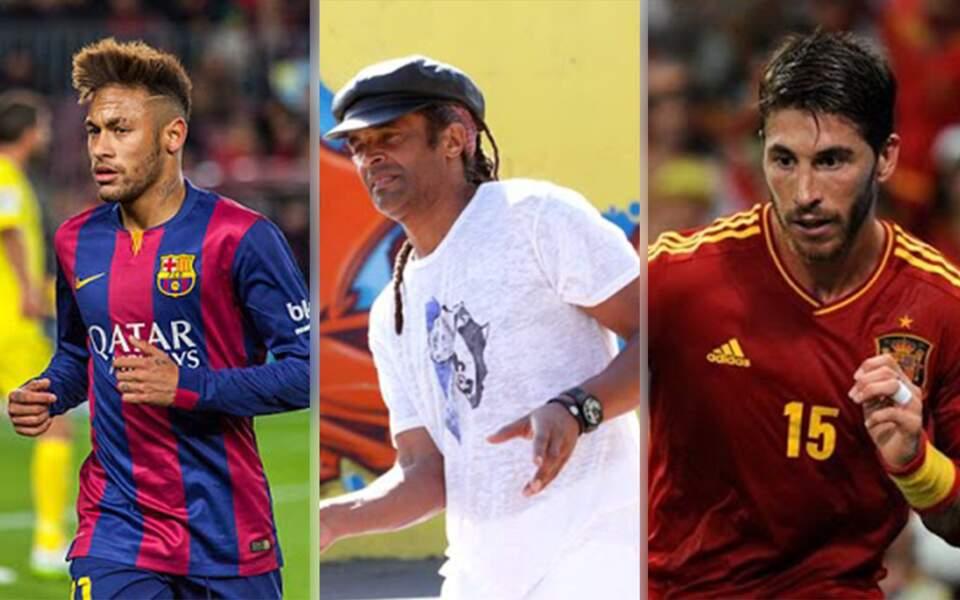 Neymar, Noah, Ramos... 22 sportifs de légende qui ont jonglé avec le fisc