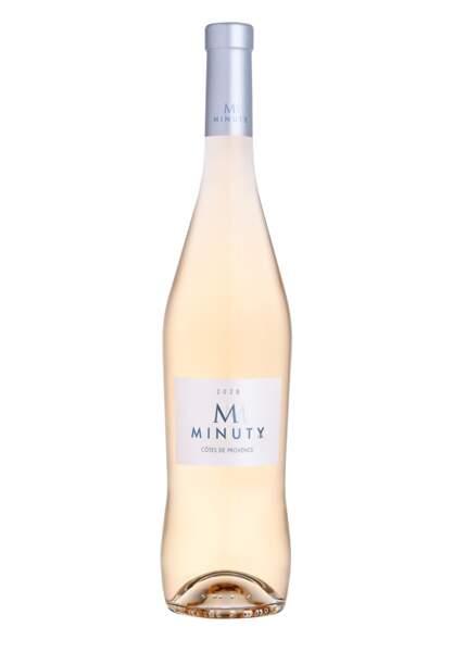 M de Minuty 2020, Côtes-de- Provence