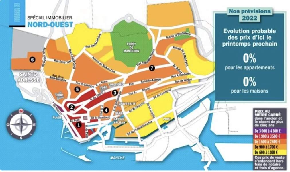 Le Havre : les acquéreurs vont reprendre la main