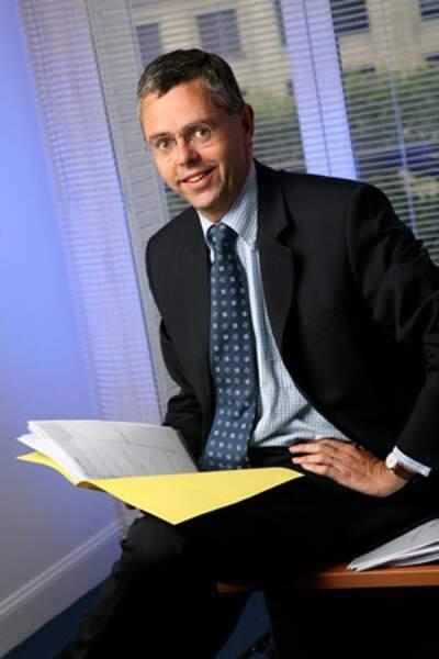 Michel Combes-SFR et Sprint