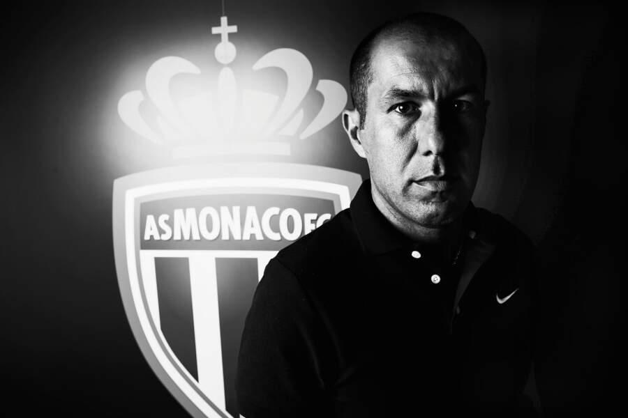 Leonardo Jardim-AS Monaco