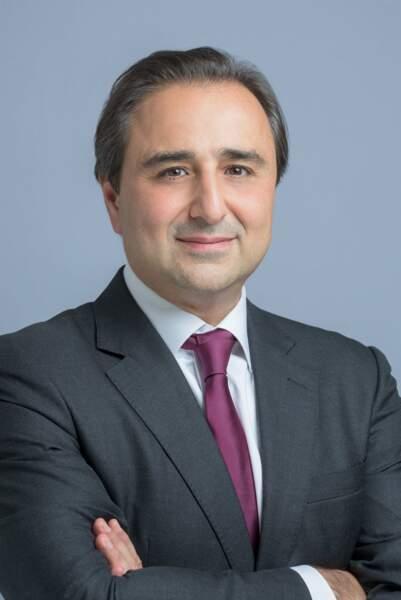 François Riahi- Natixis