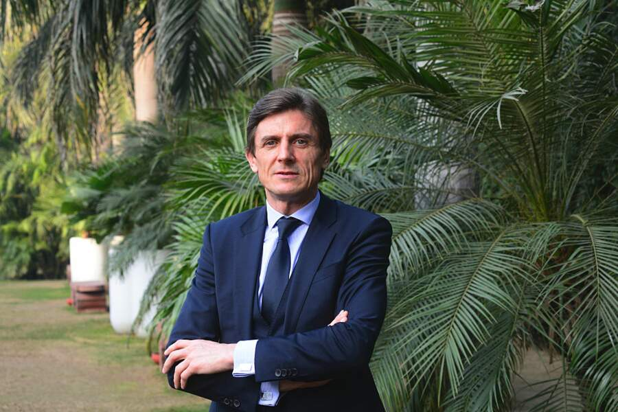 Frédéric Longuépée-Girondins de Bordeaux